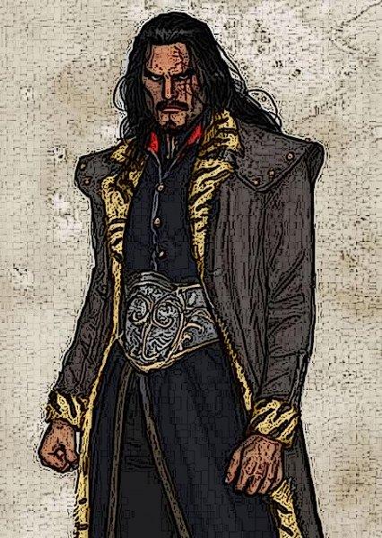 Viktor of Eldermont